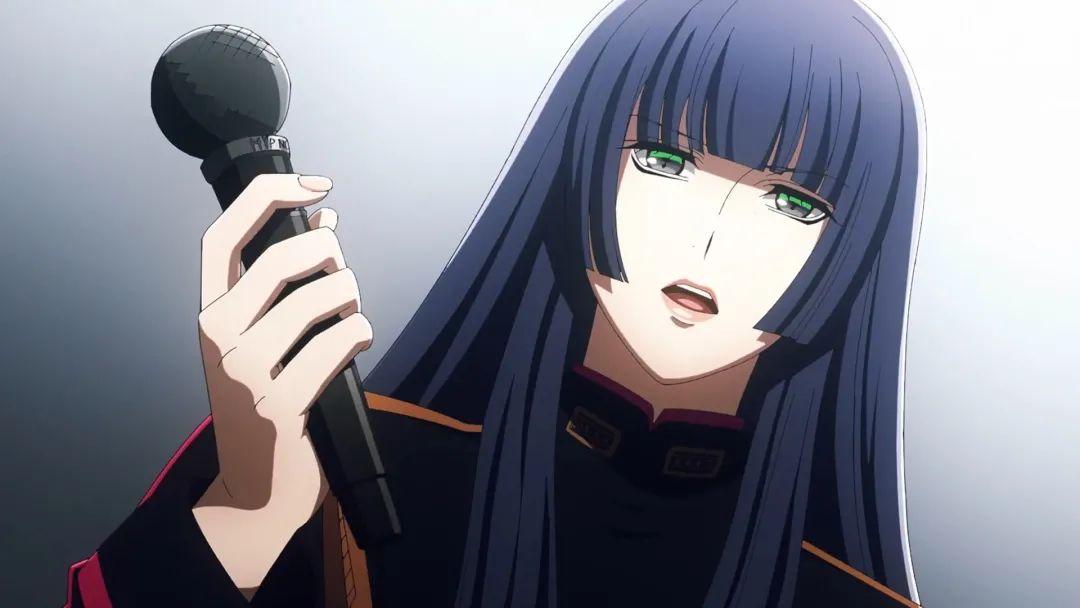 你也要Rap吗?TV动画《催眠麦克风》第2弹PV公开,10月2日开播